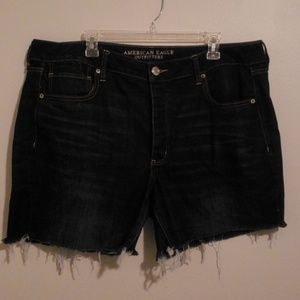 American Eagle shorts size 18